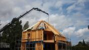 Meer dan 1 op 10 nieuwe woningen is houtbouw!