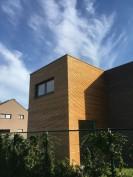 Je woning duurzaam uitbreiden doe je met houtskeletbouw