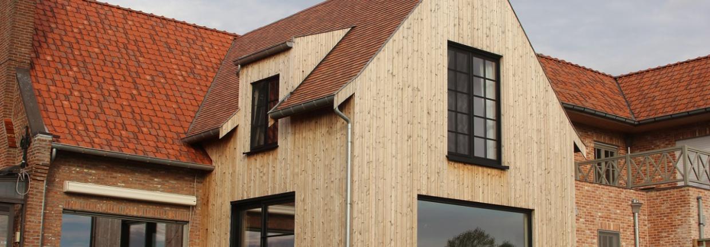Ralus, (ver)bouwen met houtskeletbouw