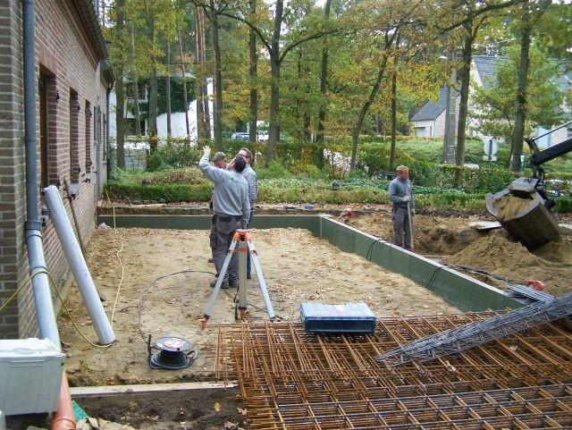 Aanbouw met verdieping   ralus