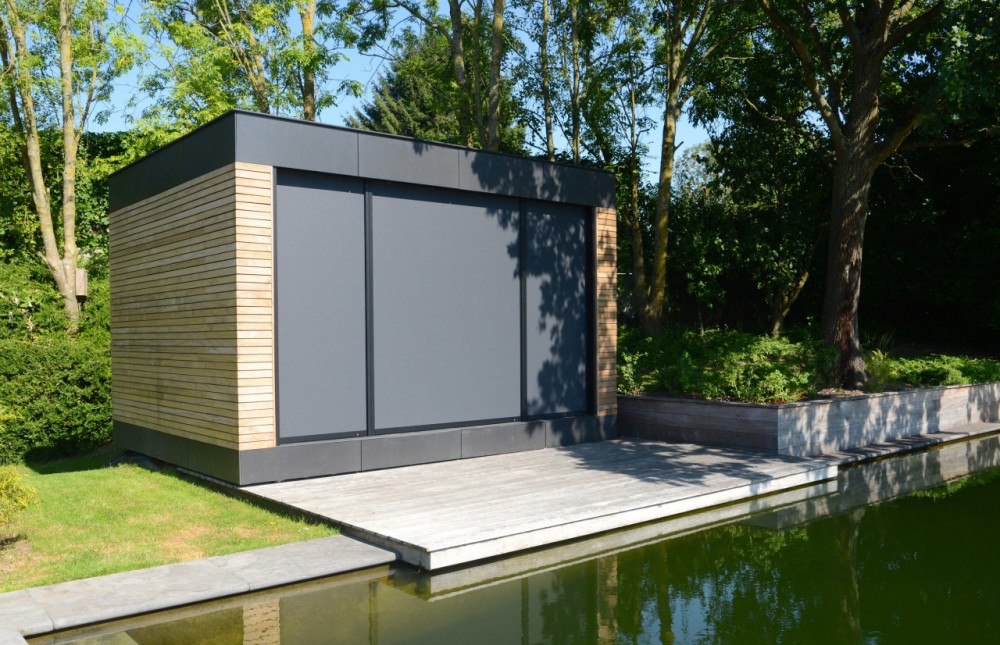 Bureau Bois Jardin : Bureau de jardin en bois bureau en chene luxury chaises pied