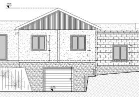 Aanbouw bijgebouw in houtskeletbouw in Woutersbrakel
