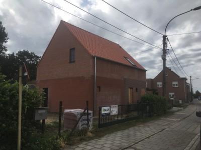 Extra verdieping in houtskeletbouw